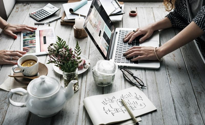WebShop – WooCommerce Anbindung