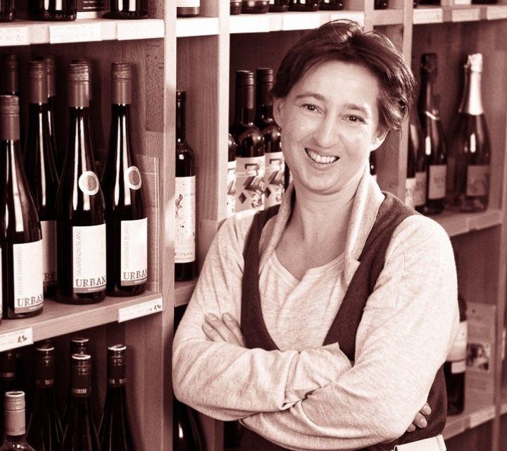 Nina Schmid - Vertrieb und Marketing