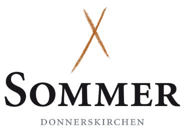 Sommer Donnerskirchen Logo