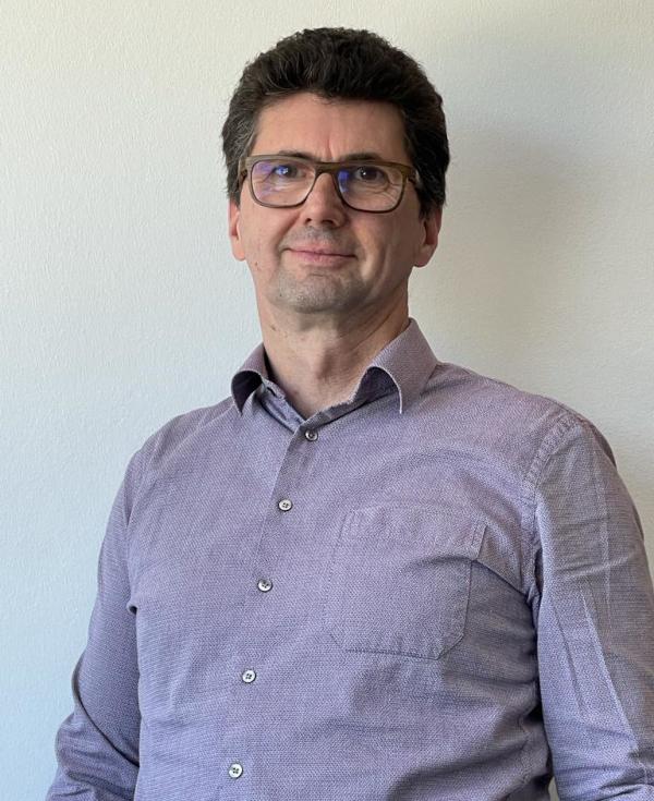 Andreas Steuer - Gründer