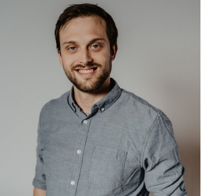 Dominik Demaj-Seitz - Entwickler