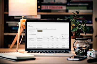 Kellerbuchsoftware Online